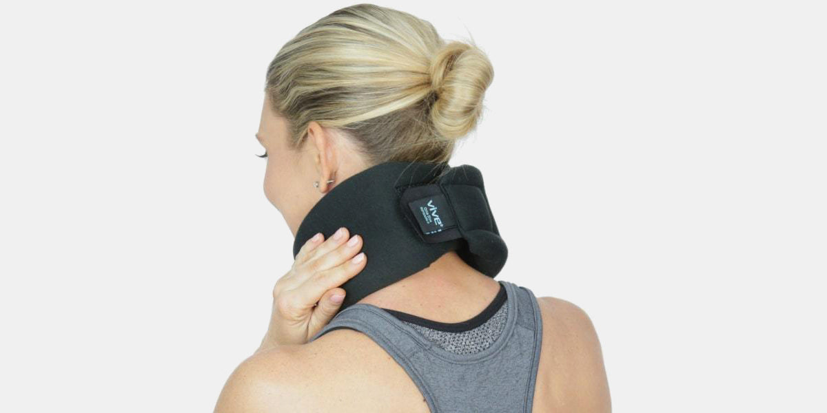 Neck Brace by Vive