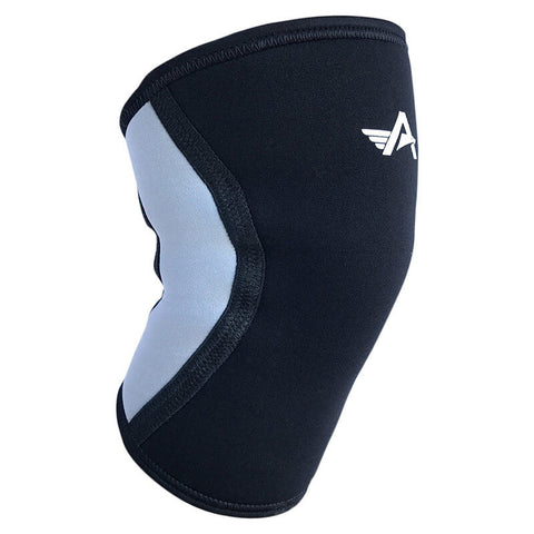 Neoprene Knee Sleeves by Athlos Fitness