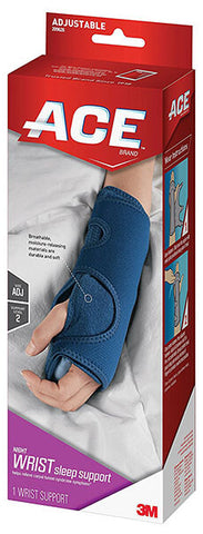 Night Wrist Sleep Support by ACE