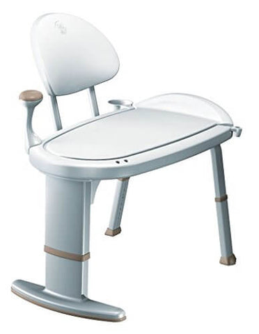 11 Best Transfer Benches for Shower Safety - Vive Health