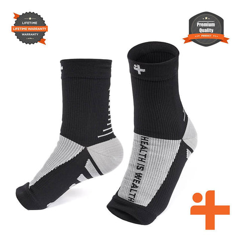 Open Toed Compression Sock by CXCraft