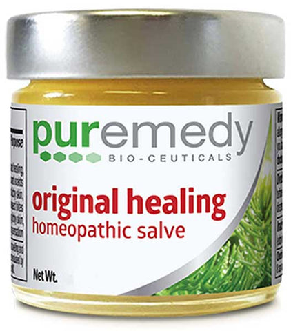 Original Healing Homeopathic Salve by PUREMEDY