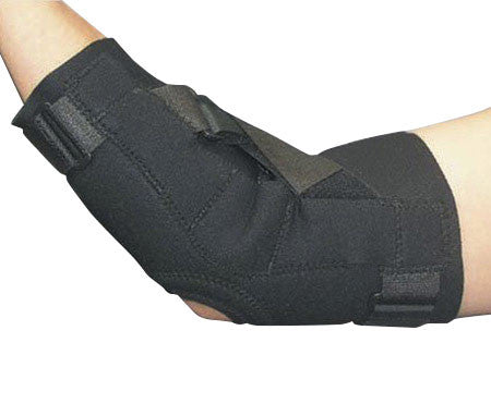 Orthopedic Hyperextension Elbow Brace by PRO