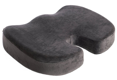 Orthopedic Memory Foam Seat Cushion by Ziraki