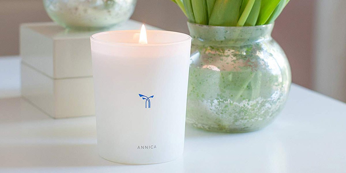 PHLUR Annica 6 oz Luxury Scented Candle