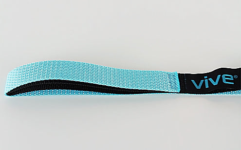 loop end of stretch strap
