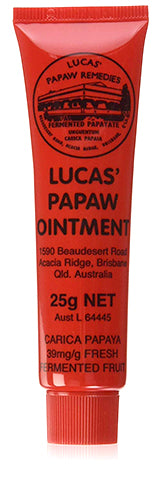 Papaw Ointment by Lucas