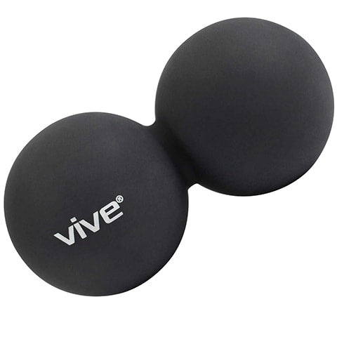 Peanut Massage Ball by Vive