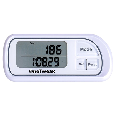 Pedometer for Walking by OneTweak