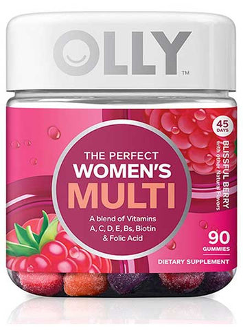 Perfect Women's Multivitamin by Olly