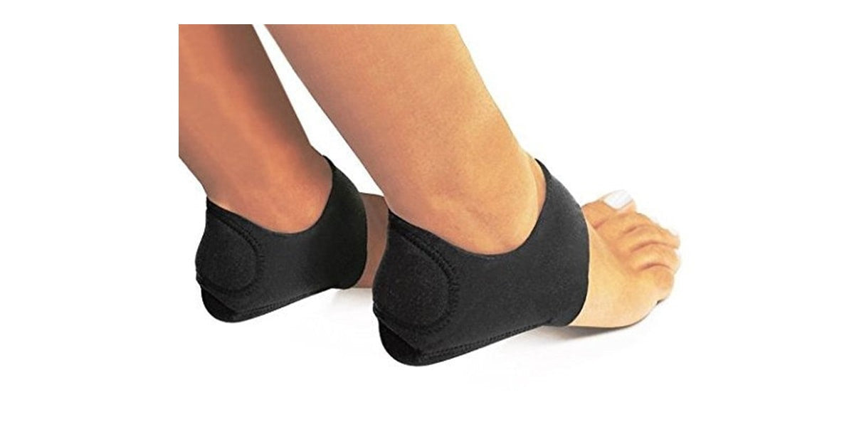 Plantar Fasciitis Arch Support Therapy Wrap by Alayna