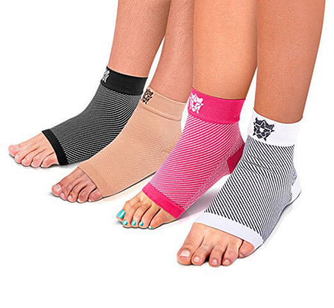 Plantar Fasciitis Sock by Bitly
