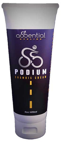 Podium Chamois Cream by Assential Cycling