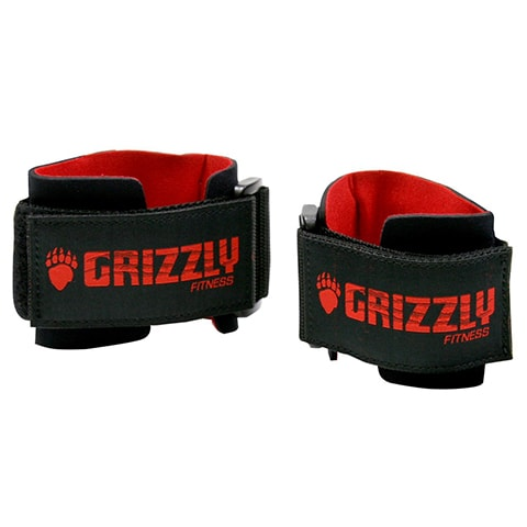 Power Training Wrist Wrap by Grizzly Fitness
