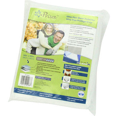 Priva Waterproof Sheet Protector