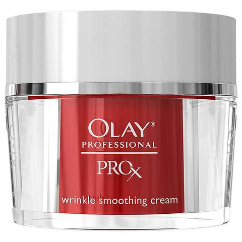 ProX Wrinkle Smoothing Cream by Olay