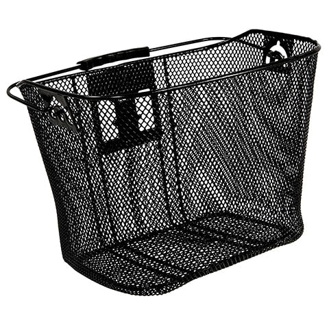 Quick Release Wire Basket by Schwinn