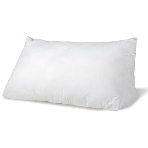 Reading Wedge Bed Pillows by eLuxurySupply