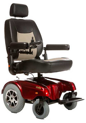 Rear-Wheel Drive Powerchair by Merits Health