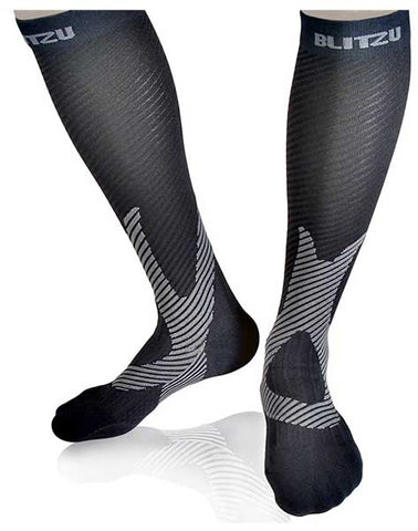 Recovery Compression Socks by Blitzu