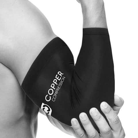 Recovery Elbow Sleeve by Copper Compression