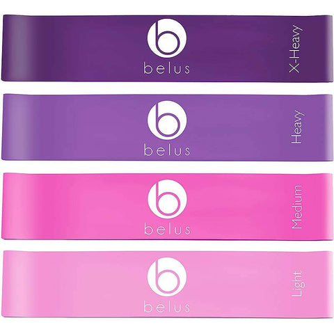 Resistance Bands by Belus
