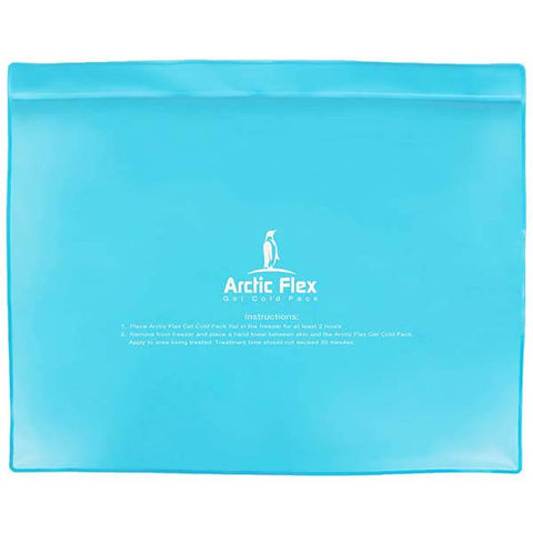 Reusable Medical Gel Ice Pack by Arctic Flex