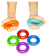 Ring Grip Exercisers