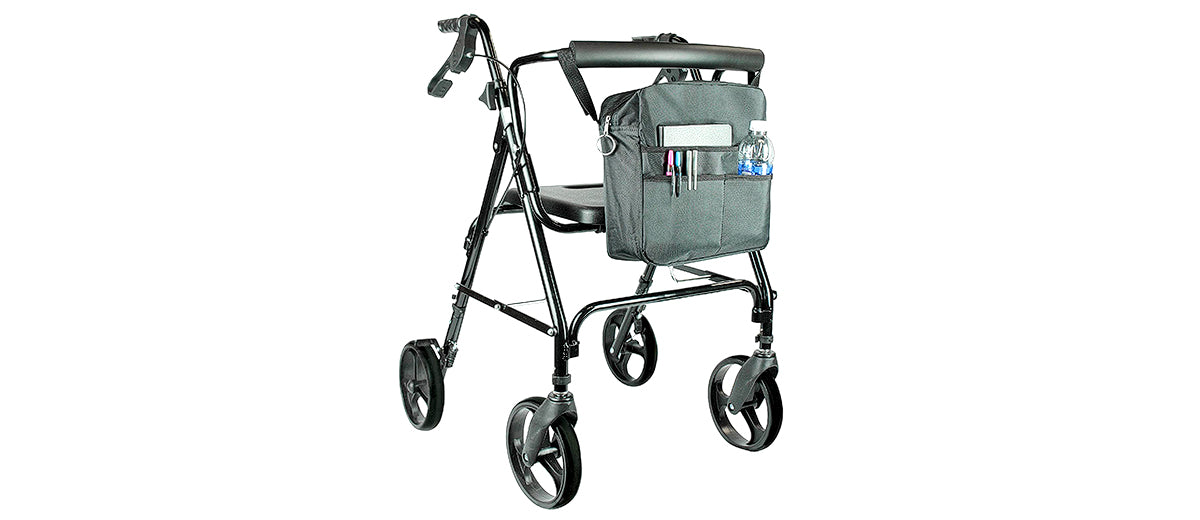 Rollator Bag by Vive Health