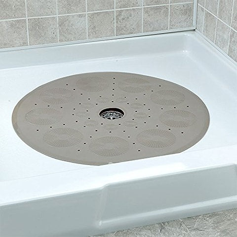 Round Shower Mat By SlipX Solutions ...
