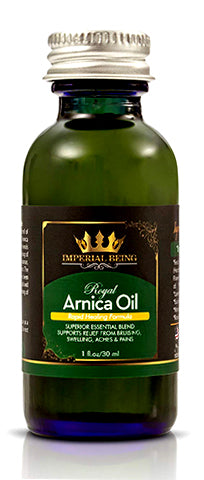 Royal Arnica Oil by Imperial Being