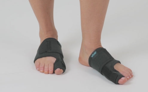 Light weight bunion splint