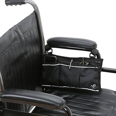 Bag for Wheelchair User by Pembrook