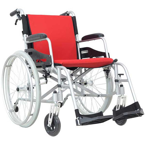 Self-Propelled Manual Wheelchair by Hi-Fortune