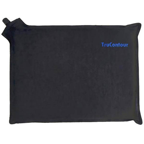 Self Inflatable Seat Cushion by TruContour