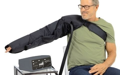 sequential compression therapy