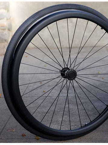 Shadow Wheelchair Wheels by TiLite