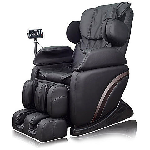 Shiatsu Chair with Zero Gravity Positioning by Ideal Massage