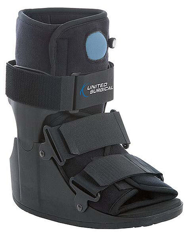 Short Air Cam Walker Fracture Boot by United Surgical