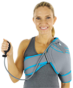 Shoulder Compression Ice Pack