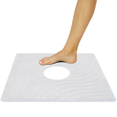 Shower Mat By Vive ...