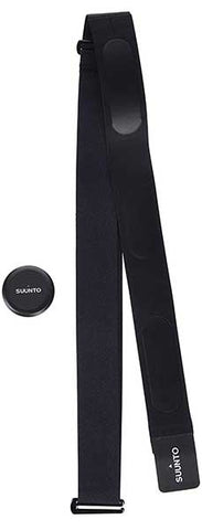 Smart Sensor with Chest Strap by Suunto