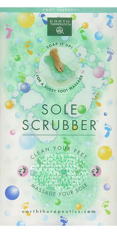 Sole Scrubber by Earth Therapeutics