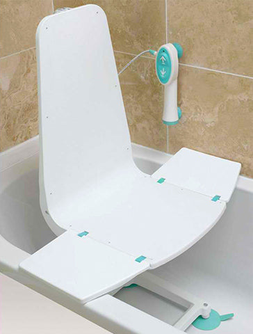 Splash Bath Lift by Lumex