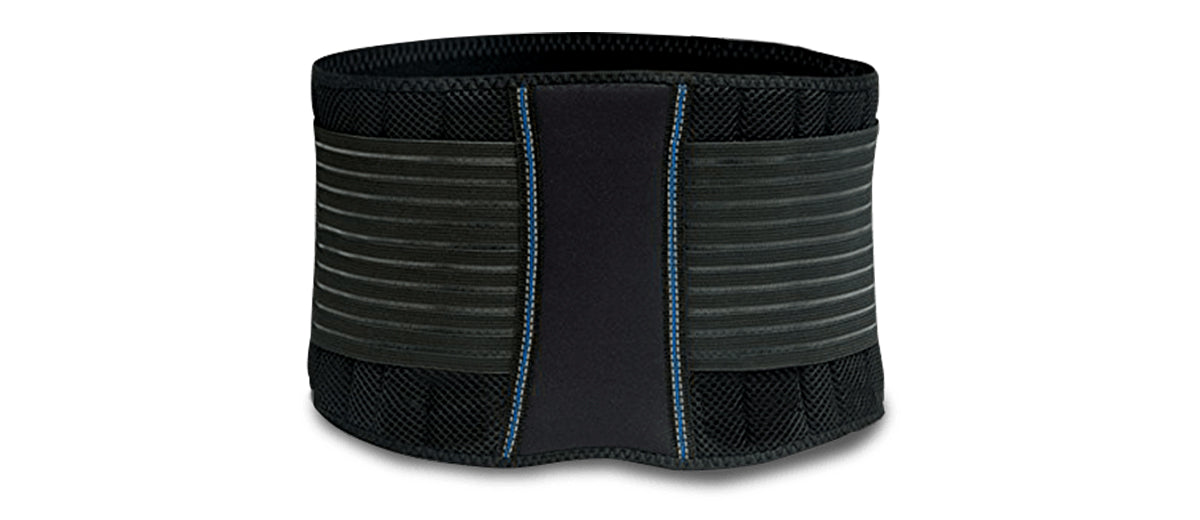 Stabilizing Back Support Belt by BraceUP
