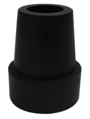 Standard Sized Rubber Cane Tip by Ez2care