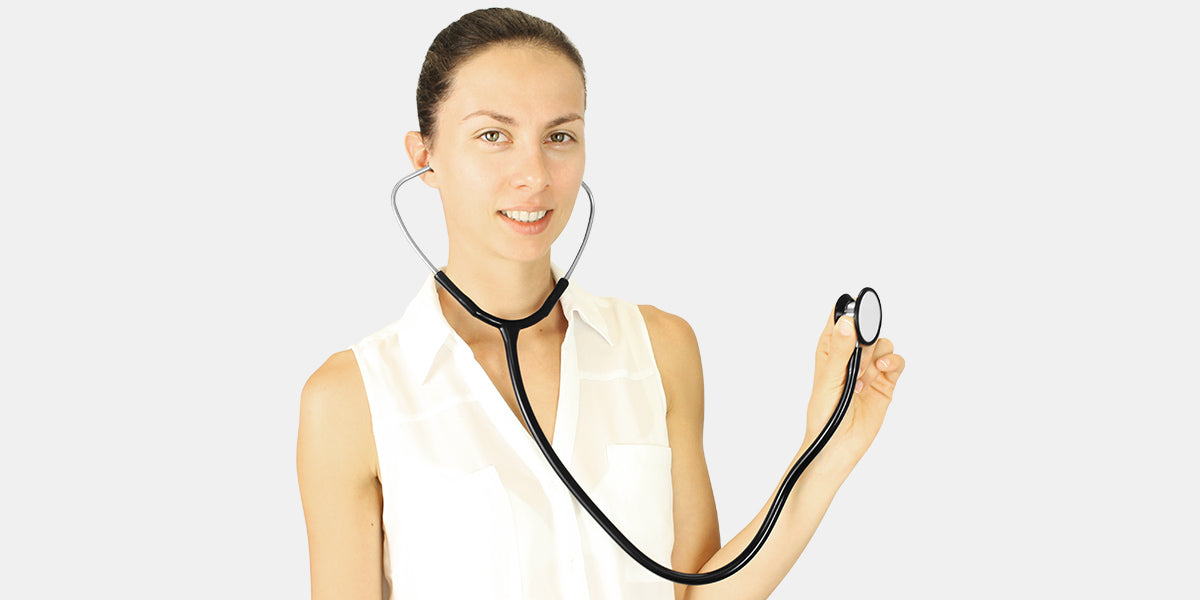 Stethoscope by Vive Precision