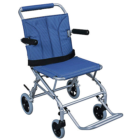 Super Light, Folding Transport Chair by Drive Medical