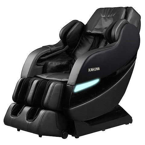 Superior Massage Chair by Kahuna Massage Chair