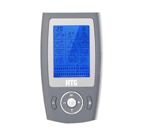TENS Muscle Stimulator by Hot To Go